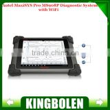 100% Original AUTEL MaxiSYS Pro MS908P Diagnostic / ECU Programming J-2534 System with WiFi / Bluetooth Free Internet Update