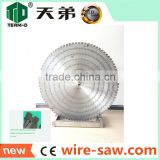 diamond wall saw/concrete blades wall cutter/cutting saw/durable diamond wall cutting tools/ wall saw