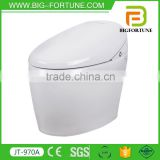 Modern New Design Japanese Ceramic House automatic Toilet bowl bathroom