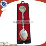 Custom plating nickle stainless steel spoon rest for sales