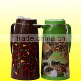 coffee color with coffee beans coffee cups/cofffee mugs /coffee thermoses/coffee jars tianjia brand
