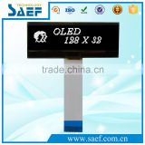 OLED type 128x32 Graphic white OLED display LCD module SPI /I2C SSD1311                                                                         Quality Choice