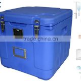 SB1-F50 50L blood transport cooler box,medical equipement,vaccine refrigerator