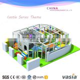 Cheer Amusement Indoor Soft Padded Kids Commercial Play Equipment/Toddler Indoor Play Equipment