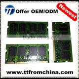 TT800D2S6/2G 16chips pc2-6400 laptop/Sodimm 2gb ddr2 ram                                                                         Quality Choice