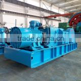 high quality 12 ton electric winch with double speed