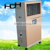 Electric Window Open Small Portable Evaporative Air Cooler