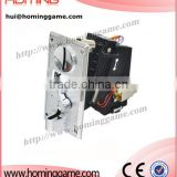 Vending machine electronic coin selector / Accessory For Arcade Game Machine / Coin Operated Game Machine Spare Parts