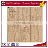400 x 400mm Foshan wooden tiles front wall                                                                         Quality Choice
