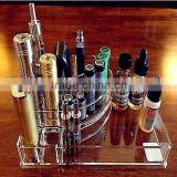 Electronic cigarette Acrylic eGo Battery Holder ego ce4,ego-t,ego c twist battery holder