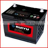 Alibaba sales batteries of car of low price spain used car batteries for sale car battery