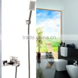 Alibaba wholesale one piece stainless steel 304 bathroom shower facuet                                                                                                         Supplier's Choice