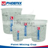 24002 8OZ Paint Mixing Cup
