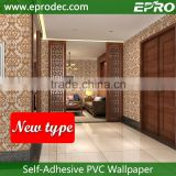 Brand new adhesive decor wall mirror sticker with high quality
