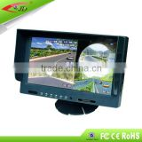 "9"" stand alone monitor with USB port, DVR recorder"