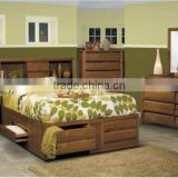 Hartland 5 + 2 Chest of Drawers , modern bedroom furniture mirrored chest of drawers French Living Room Cabinet