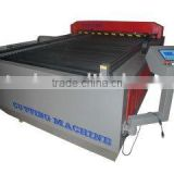 Flatbed laser engraving cutting machine XYZ-1325