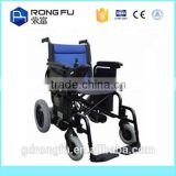 2015 New Folding Electric Wheelchair Motor Lift                                                                         Quality Choice