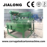 Paper Forming Machine/Apple Tray Making Machine/plastic tray making machine