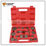 15pcs Brake caliper wind back kit set
