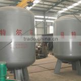 Sand Filter for Industrial Use