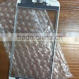 LCD Front Glass With Cold Glue And LCD Frame Bezel And OCA With Ear For iphone 6S Plus