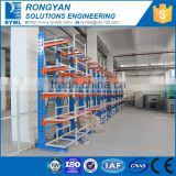 multi-functional industrial use good quality steel shelves