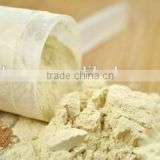 high qualiy gold standard wholesale OEM protein powder GMP factory organic whey protein powder