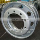 Steel Wheel 22.5x11.75 for Bus