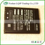 2015 Version for Nintendo New 3DS Battery Replacement Original for New 3DS Part