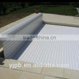 Automatic Insulation PVC Tarpaulin Swimming pool Cover