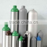 Oxygen gas cylinder for Medical use