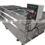 stainless steel hydro dipping tank, hydrographic machine NO. LYH-WTPM050 liquid image manufacturer