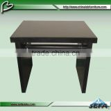 China hot sale dental lab lift table laboratory furniture balance tables
