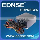 EDP500WA High Efficiency 500W PC Power Supply