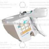 Korea origianal vacuum mesogun whitening injection super penetration removing facial wrinkles skin needling equipment
