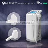 Diode 810nm rio salon laser hair removal system