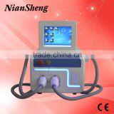 Skin Tightening Home Use Ipl Laser Permanent Hair Painless Removal Machine IPL Replacement Lamp Fine Lines Removal