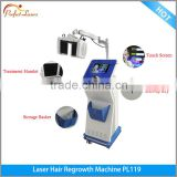 Top level best sell laser hair regrowth beauty instrument
