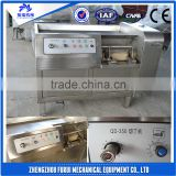 2017 popular product fat cube cutting machine/meat dicing machine