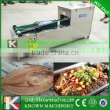 Automatic small fish viscera removal machine small fish cutting machine fish processing equipment
