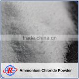 2016 High Quanlity Ammonium Chloride powder for Fertilizer/ ammonium chloride chemical formula
