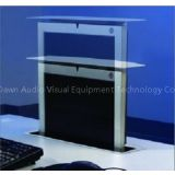 Inquiry about LCD monitor motorized lift