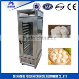 electric good quality steamed bun steamer/commercial bun steamer