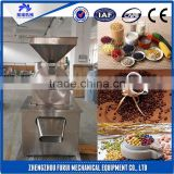 2015 best selling good price coffee grinder parts/flour mill project