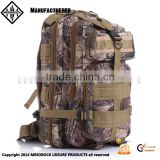 Wholesale outdoor sports camouflage backpack climbing backpack military tactical backpack