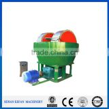 Wet pan gold grinding machine,gold grinding mill,Amalgamated grinding gold machine
