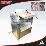 Heavy Duty Industrial Electric Automatic Fish Processing Equipment/Fish Skin Remover/Fish Processing Machine