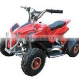 CE Approved Electric Powered Engine Quads Bike with 500Watts WZEA0501