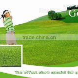 Beautiful putting green artificial turf for golf field - Lowest Manufacturer Direct Prices